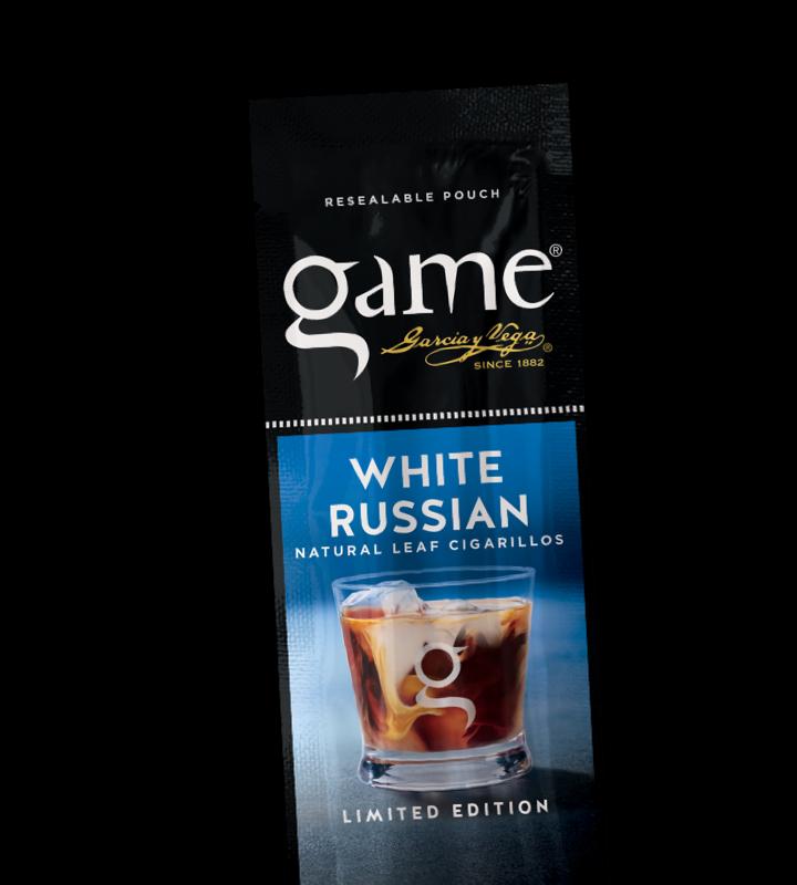 Game White Russian Lto